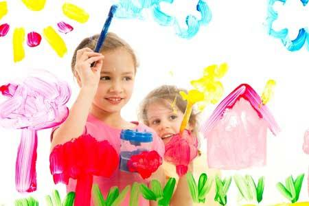 Affordable pre-k childcare services in Tracy, CA